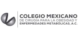 Colegio Mexicano de Cirugía para la Obesidad